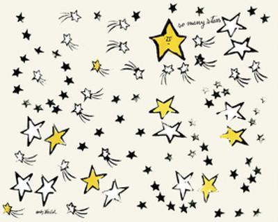 So Many Stars, c. 1958