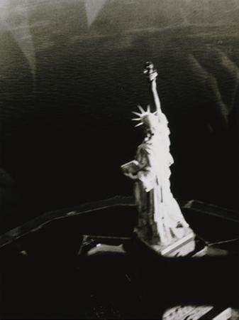 Statue of Liberty, c.1985