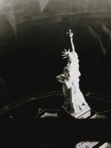 Statue of Liberty, c.1985 by Andy Warhol