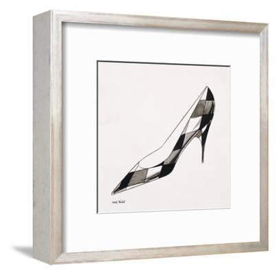 Untitled (High Heel), c. 1958