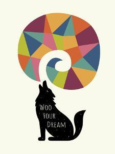 Woo Your Dream by Andy Westface