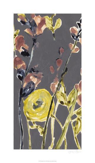 Anemone & Coral I-Jennifer Goldberger-Limited Edition