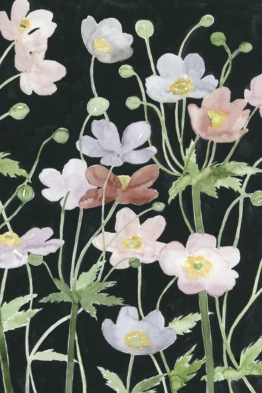 Anemone Dance II-Grace Popp-Art Print
