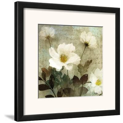 Anemone I-Keith Mallett-Framed Art Print