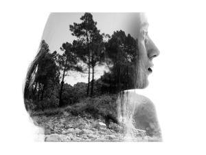Ancient Love VI by Aneta Ivanova