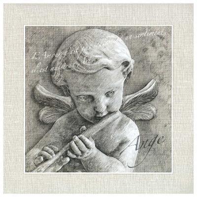 Ange--Art Print
