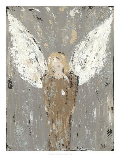 Angel Guardian-Jade Reynolds-Art Print