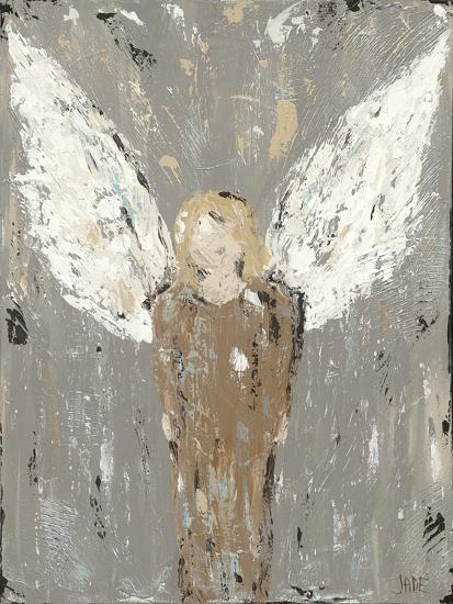 Angel Guardian--Premium Giclee Print