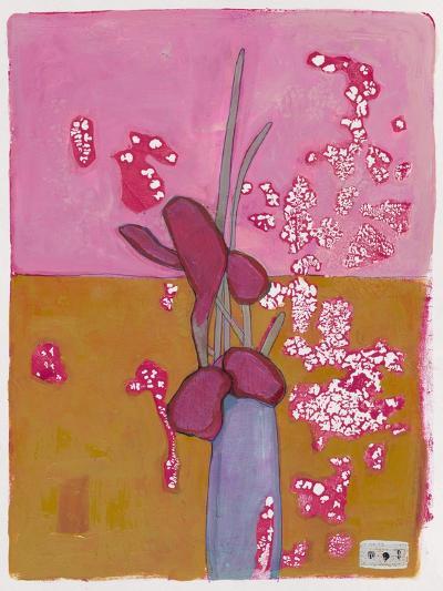 Angel Hair 4-Maria Pietri Lalor-Giclee Print