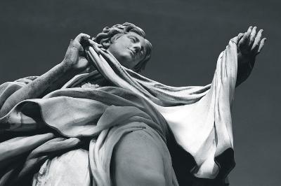 Angel I-Tony Koukos-Giclee Print