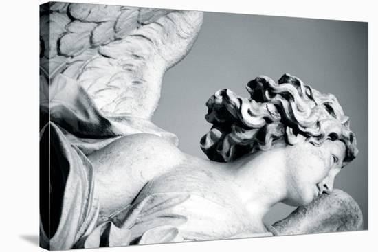 Angel II-Tony Koukos-Stretched Canvas Print