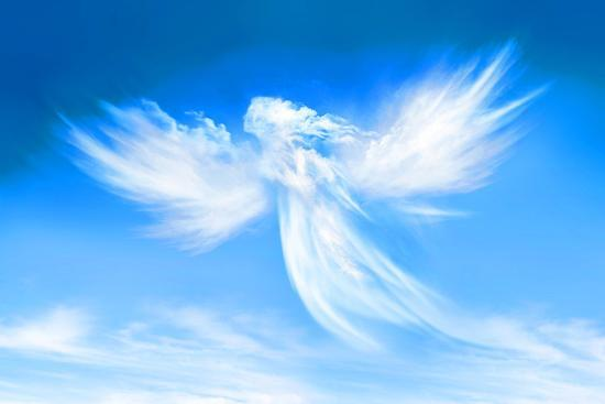 angel-in-the-clouds