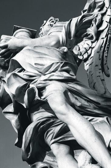 Angel IV-Tony Koukos-Giclee Print