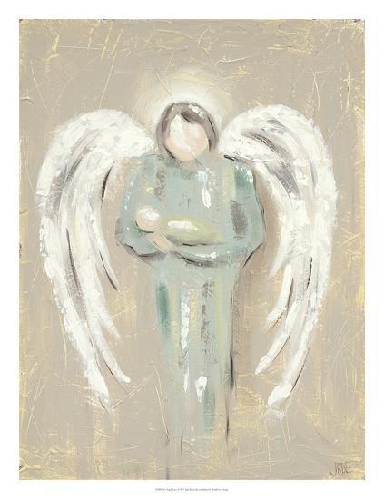 Angel Love-Jade Reynolds-Art Print