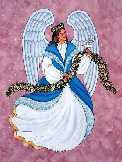 Angel of Peace-Sheila Lee-Giclee Print