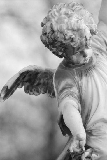 Angel-French School-Photographic Print