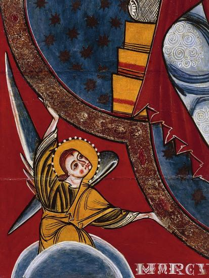 Angel--Giclee Print