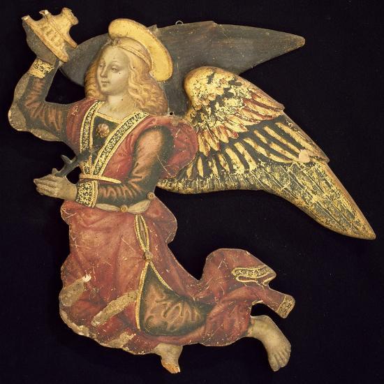 Angel-Lattanzio Di Niccolo-Giclee Print