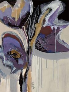 Floral Impressions II by Angela Maritz