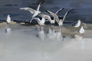 Serenity by Angela Maritz