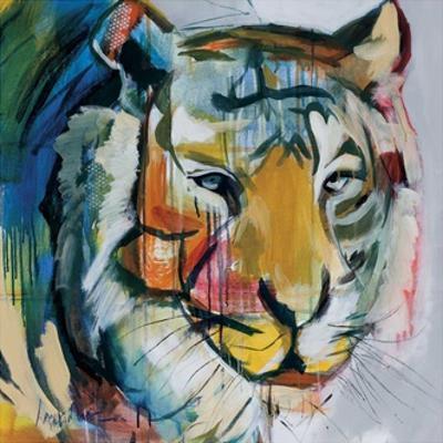 Tiger Tiger by Angela Maritz