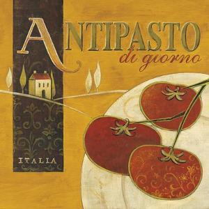 Antipasto by Angela Staehling