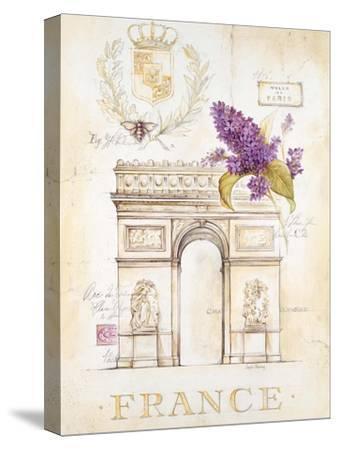 Arc De Triomphe Lilacs