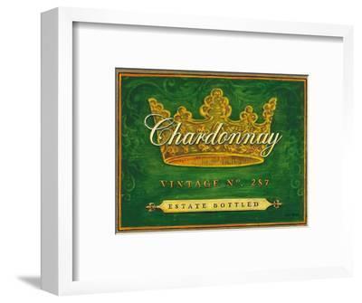 Chardonnay Vintage