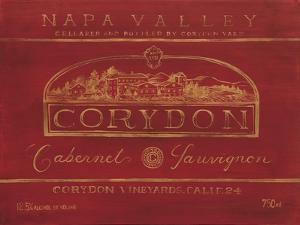Corydon by Angela Staehling
