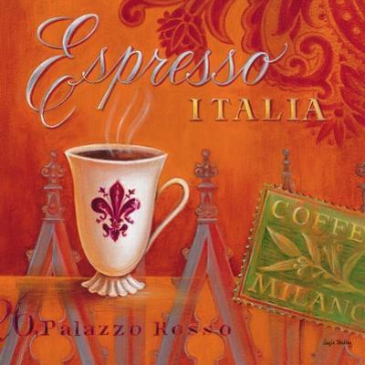 Espresso Italia by Angela Staehling