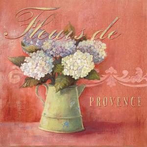 Fleurs de Provence by Angela Staehling