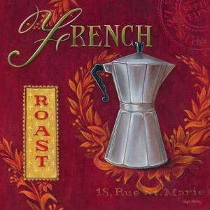 French Roast by Angela Staehling