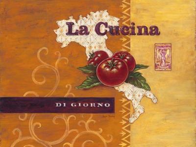 La Cucina Italia by Angela Staehling