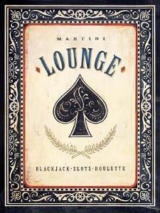 Lounge Spade by Angela Staehling
