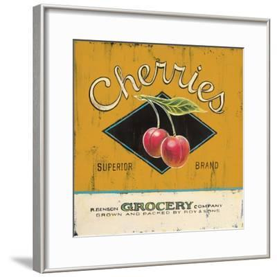 Superior Cherries