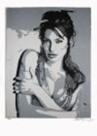 Angelina Jolie, 2012-Josef Hirthammer-Limited Edition