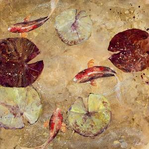 Go Fish I by Angellini