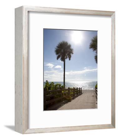 Atlantic Ocean, Miami Beach, Florida, USA