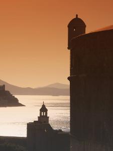Dubrovnik, Croatia, Europe by Angelo Cavalli