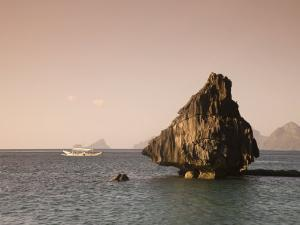 El Nido, Palawan, Philippines, Southeast Asia by Angelo Cavalli