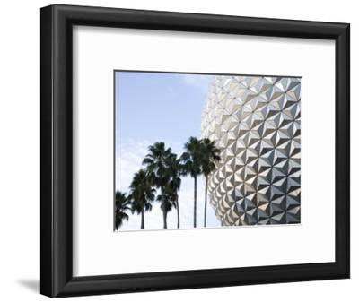 Epcot Center, Disney World, Orlando, Florida, USA