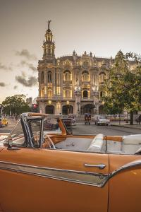 Havana, Cuba, West Indies, Caribbean, Central America by Angelo Cavalli