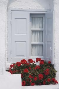Oia, Santorini (Thira), Cyclades, Greek Islands, Greece, Europe by Angelo Cavalli