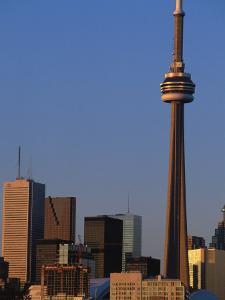 Ontario, Toronto, Canada by Angelo Cavalli