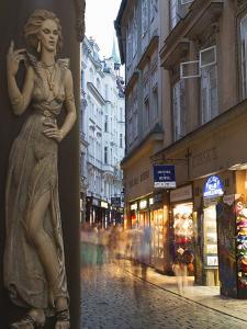 Prague, Czech Republic, Europe by Angelo Cavalli
