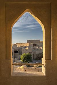 Qasr Al Sarab Desert Resort, Middle East by Angelo Cavalli