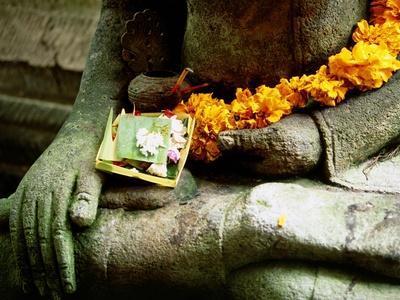 Statue, Bali, Indonesia