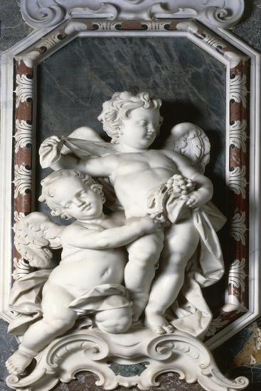 Angels, 1757--Giclee Print