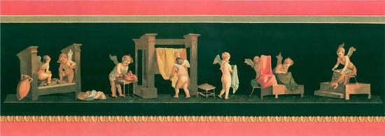 Angels II--Art Print