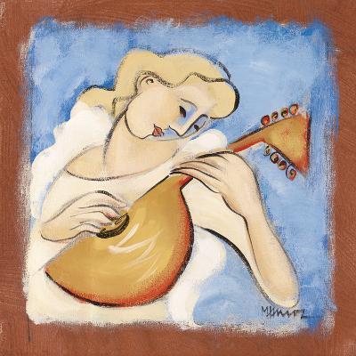 Angels in Harmony I-Marsha Hammel-Giclee Print